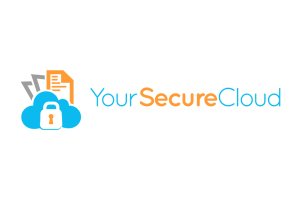 Your Secure Cloud Logo